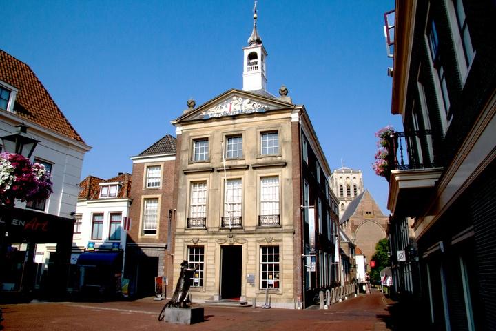Historisch Museum Den Briel
