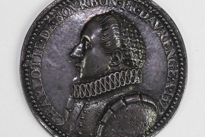 Thema: De vier echtgenotes van Willem van Oranje