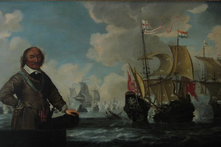Ahoy Zeebonken