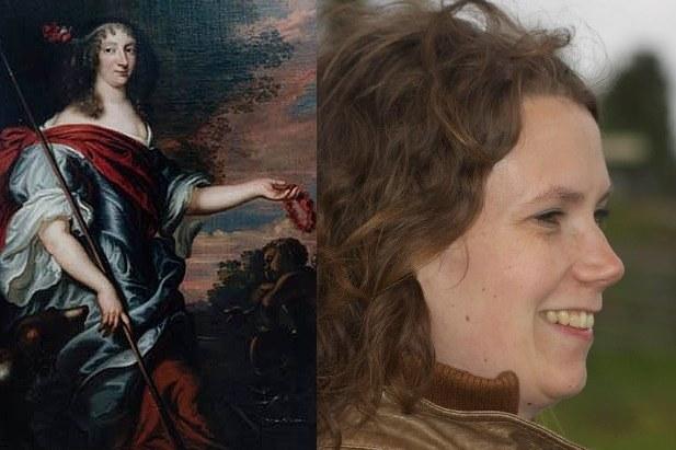 Museumdeur op een kier, 11 mei: Marianne Dirks