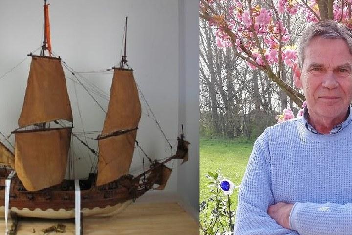 Museumdeur op een kier, 18 april: Herman Liefaart