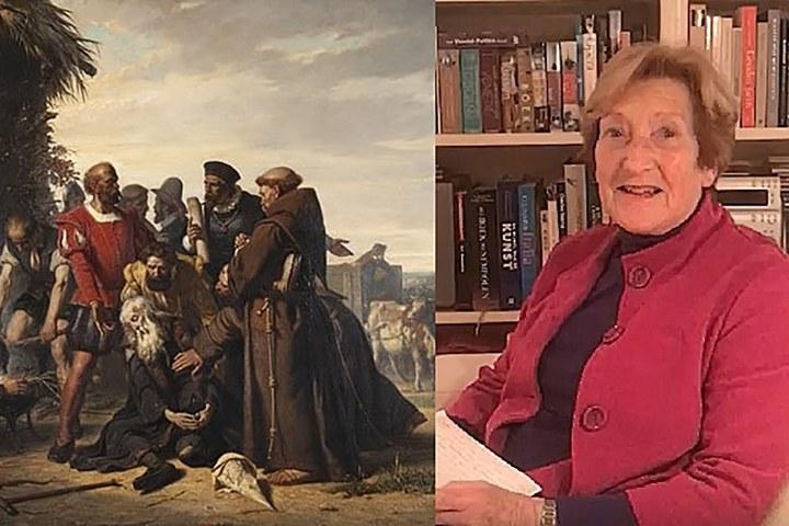 Museumdeur op een kier, 28 maart: Trudy Schipper