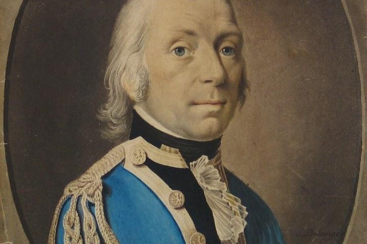 Johannes van Westenhout (1754-1823)