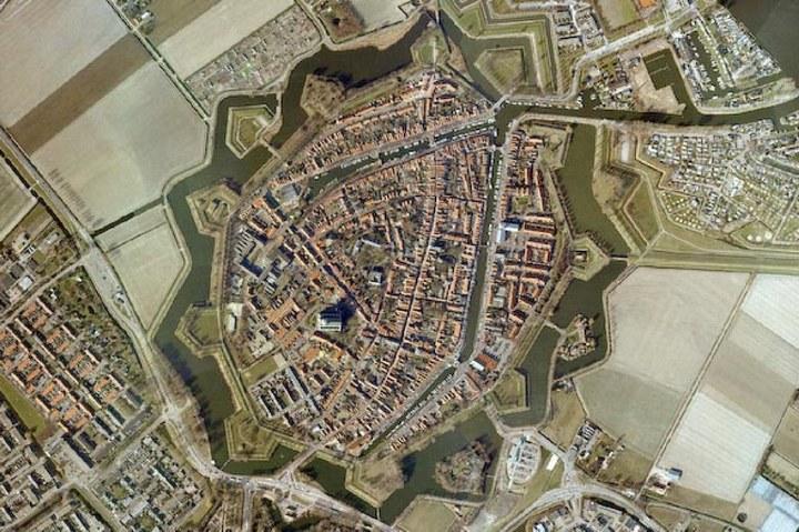 Brielse vestingwerken 1713-2013