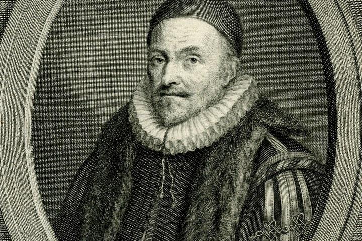 Thema: Willem van Oranje
