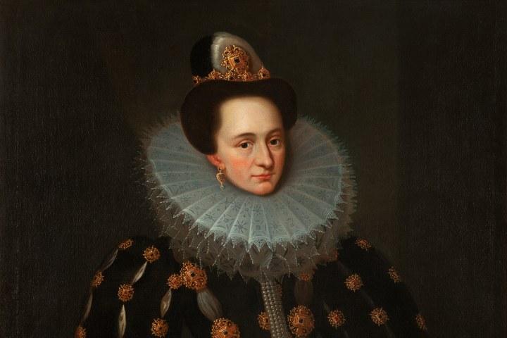 Laatste kans tentoonstelling Vrouwen van Willem van Oranje