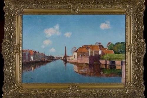 Museum Den Briel toont schatte van Voorne (aan Zee)