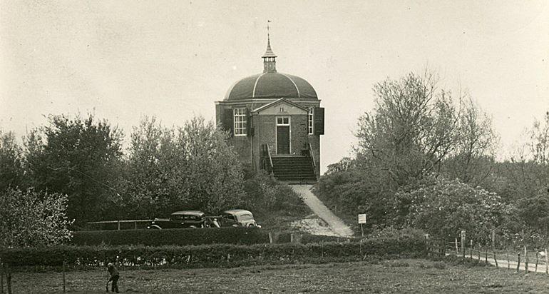 Koepel-Zeeburg in de jaren 40.jpg