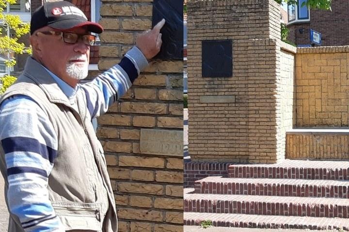 Museumdeur op een kier, 12 mei: Henk Vonk